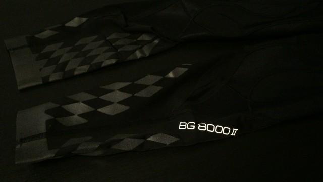 BG8000II バイオギアタイツ(ロング) 通販 購入