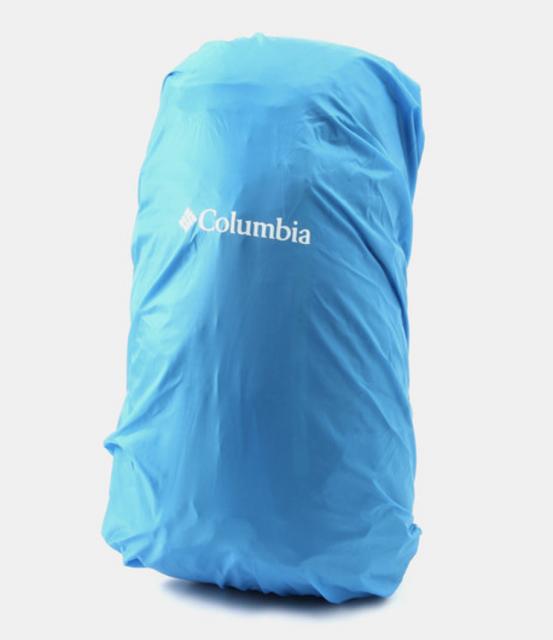 Columbia リュック レインカバー